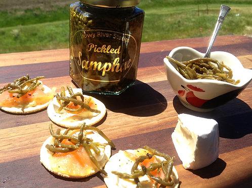 Samphire Pickled