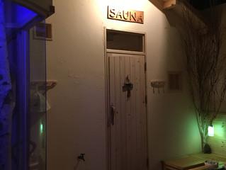 SaunaLabトライアルオープン!