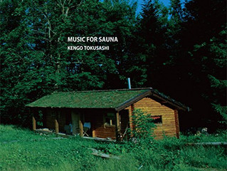 「MUSIC FOR SAUNA」リリース