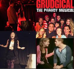 Grudgical The Parody Musical