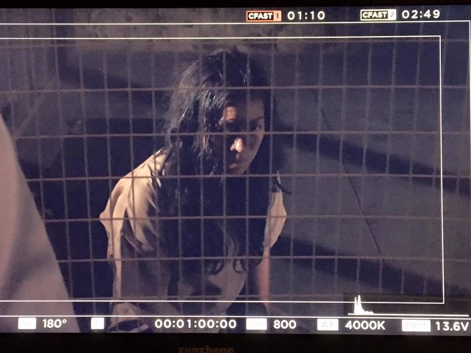 """Confinados"" Short Film"