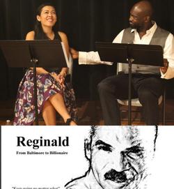 Reginald (Reading)