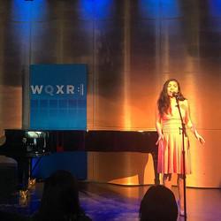 WNYC Radio Event