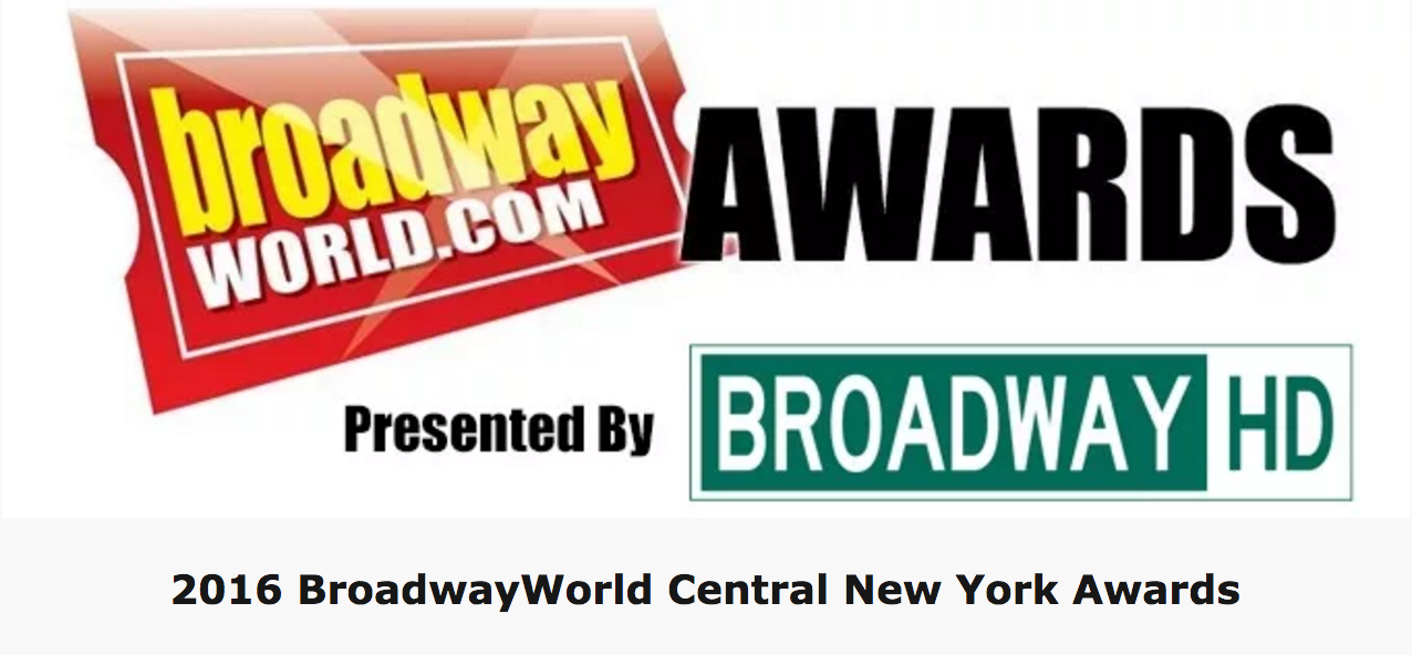 Broadwayworld Awards Nominations