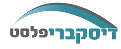 דיסקברי פלסט לוגו