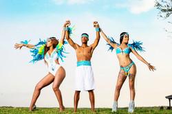Carnival Branding Shoot
