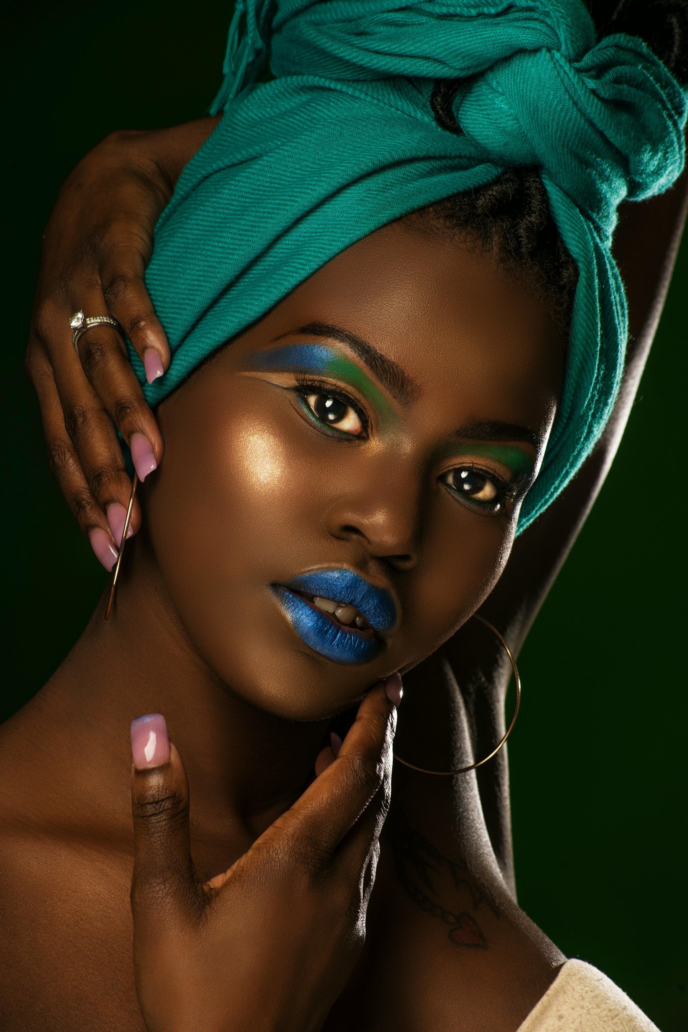 MUA: @touchedbykatina