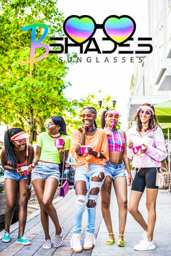 @B_shades Sunglass Branding