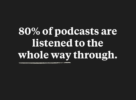 3 incredible benefits of podcasting you've probably never considered