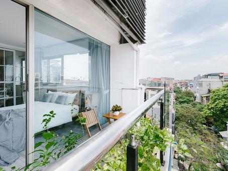 Top homestay giá dưới 500k, cực lung linh ngay tại trung tâm Hà Nội