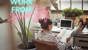 Thuê Homestay làm văn phòng - Xu hướng mới mùa giãn cách xã hội