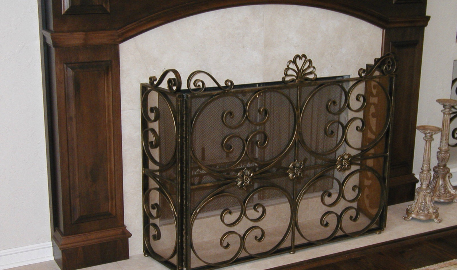Scroll Fireplace Screen.jpg