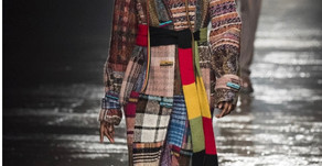 My top 10 trends for Fall/ Winter 2018