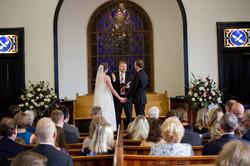 Anna Glass Photography ceremony arrangements