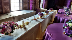 Cannery centerpieces 2