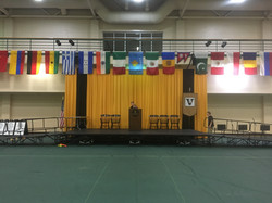 Vanderbilt Owen Graduation 2017