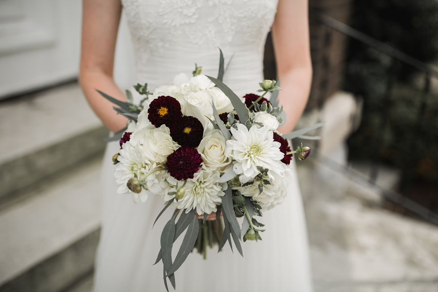 Anna Glass Photography bouquet