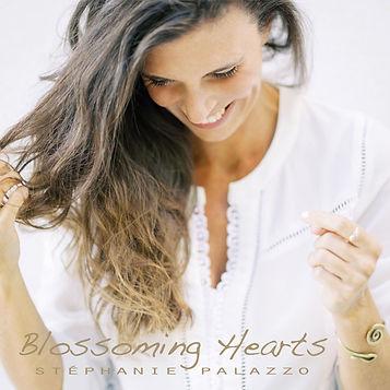 Illustration-Pochette_Blossoming Hearts