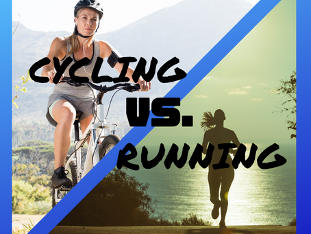 Can Cycling Be Used As Cross Training for Running (And Vice Versa)
