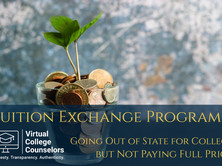 Tuition Exchange Programs: Going Out of State for College but Not Paying Full Price