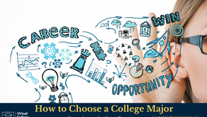 How to Choose a College Major That's Right for Me