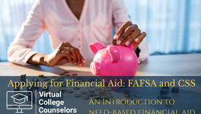 Applying for Financial Aid: A Step-by-Step Guide