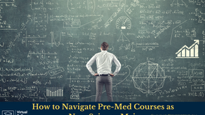 How to Navigate Pre-Med Courses as a Non-Science Major