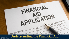 Understanding the Financial Aid Process 2021
