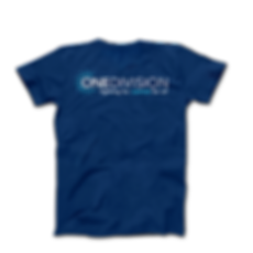 One Division T-Shirt Back.png