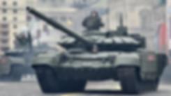 T-72B3 Obr. 2016