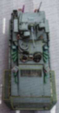 T-15 Armata analyse rapide