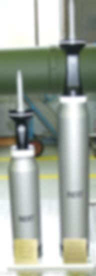 120 mm DM63A1 VS 130 mm APFSDS