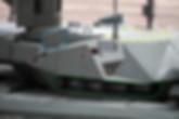 Analyse rapide du T-14 Armata