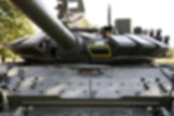 T-72B3 Obr. 2016 ERA