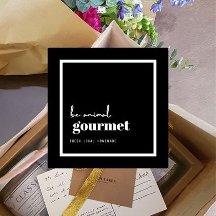 BeAnimal Gourmet