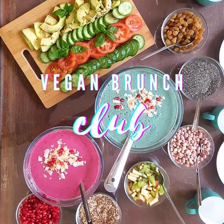 Vegan Brunch Club