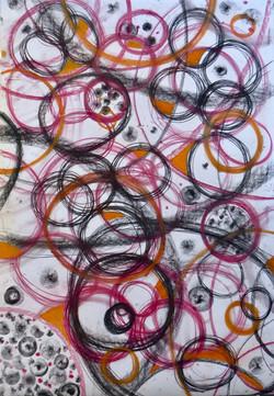 Immersive Pattern Drawing Workshop