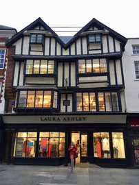 No's 41 and 42 Exeter High Street