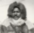 Matthew Henson - first man to walk to the North Pole