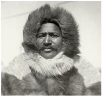 Matthew Henson - first man to walk to the North Pole