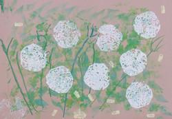 Wildflower Printmaking & Mixed-medi
