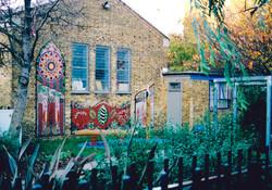 Thornhill Bridge Community Garden