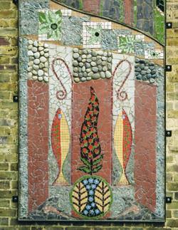 Thornhill Bridge Mosaic
