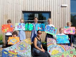Kingskerswell Primary School Playgro