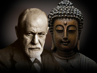 Review: Freud and the Buddha