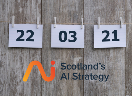 Scotland's AI strategy - nothing artificial about its change intelligence