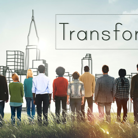 T is for Transformation Troubles