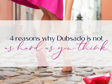 4 reasons why Dubsado is not as hard as you think