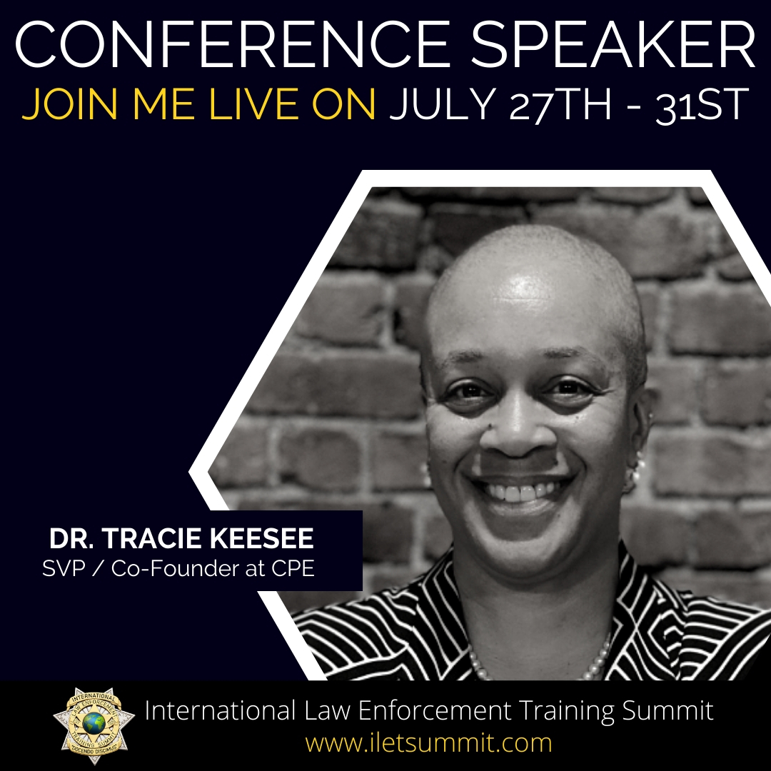 Dr Tracee Keesee
