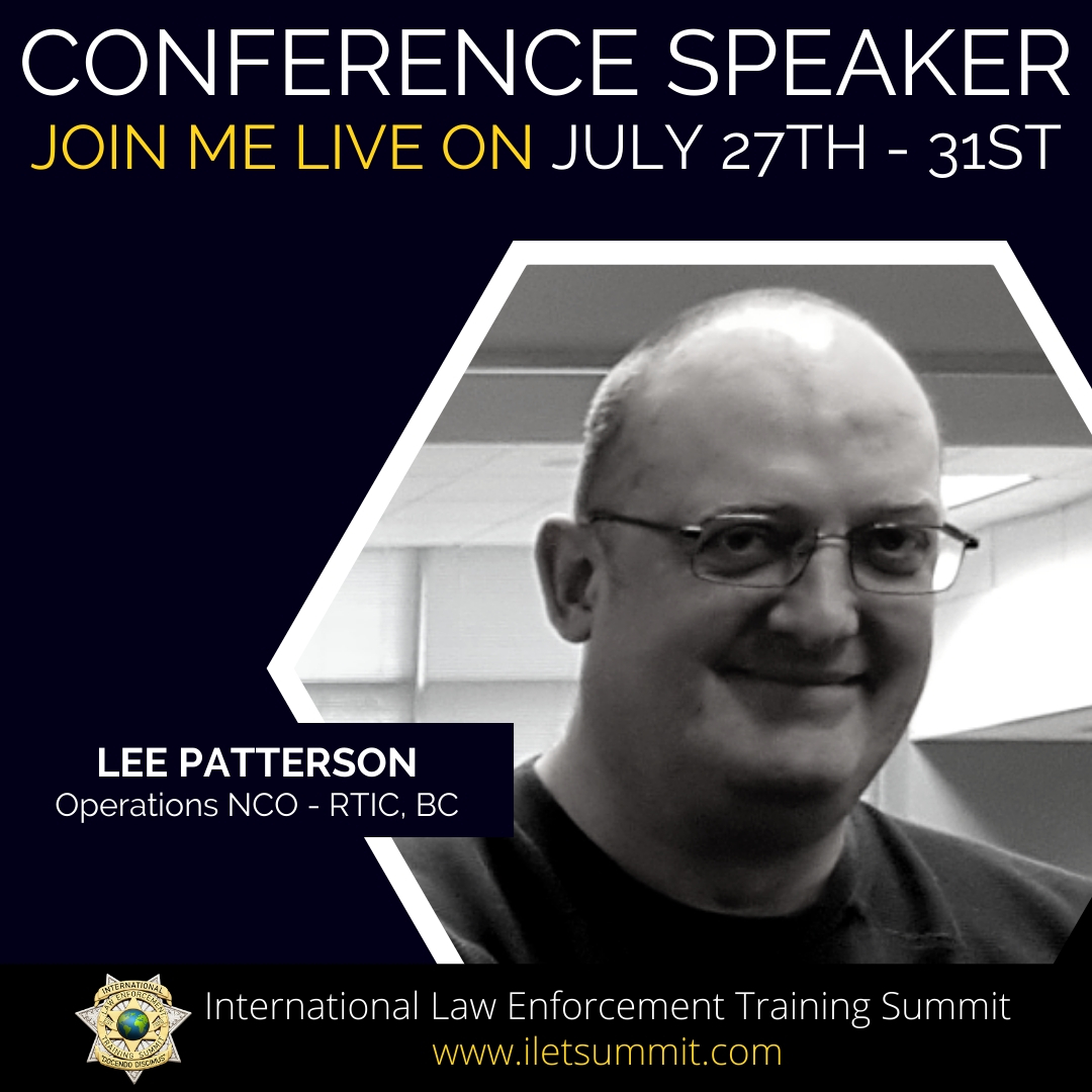 Lee Patterson SPEAKER Square ALT 1 1080p